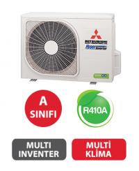 mitsubishi inverter SCM 40 zs s klima